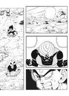 DBM U3 & U9: Una Tierra sin Goku : Chapter 25 page 9