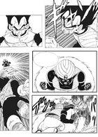 DBM U3 & U9: Una Tierra sin Goku : Chapter 25 page 10