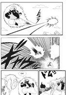 DBM U3 & U9: Una Tierra sin Goku : Chapter 25 page 15