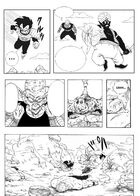 DBM U3 & U9: Una Tierra sin Goku : Chapter 25 page 19