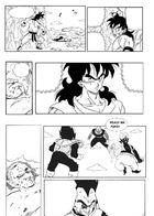 DBM U3 & U9: Una Tierra sin Goku : Chapter 25 page 17