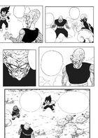 DBM U3 & U9: Una Tierra sin Goku : Chapter 25 page 18