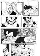 DBM U3 & U9: Una Tierra sin Goku : Chapter 25 page 20