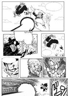DBM U3 & U9: Una Tierra sin Goku : Chapter 25 page 22