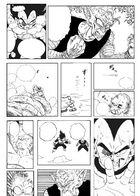 DBM U3 & U9: Una Tierra sin Goku : Chapter 25 page 23
