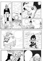 DBM U3 & U9: Una Tierra sin Goku : Chapter 25 page 29
