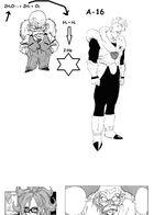 DBM U3 & U9: Una Tierra sin Goku : Chapitre 25 page 35