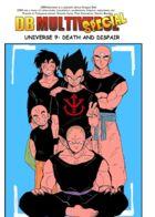 DBM U3 & U9: Una Tierra sin Goku : Chapter 25 page 1