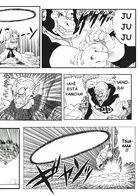 DBM U3 & U9: Una Tierra sin Goku : Chapter 25 page 4
