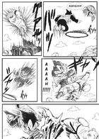 DBM U3 & U9: Una Tierra sin Goku : Chapter 25 page 12