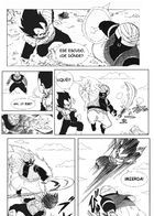 DBM U3 & U9: Una Tierra sin Goku : Chapter 25 page 16