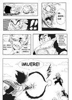 DBM U3 & U9: Una Tierra sin Goku : Chapter 25 page 21