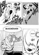 DBM U3 & U9: Una Tierra sin Goku : Chapter 25 page 24