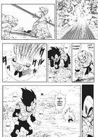 DBM U3 & U9: Una Tierra sin Goku : Chapter 25 page 26