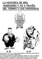 DBM U3 & U9: Una Tierra sin Goku : Chapter 25 page 31