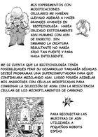 DBM U3 & U9: Una Tierra sin Goku : Chapter 25 page 33