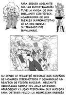 DBM U3 & U9: Una Tierra sin Goku : Chapter 25 page 34