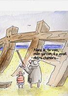Guide de survie sur l'arche. : Chapter 1 page 3