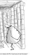 Guide de survie sur l'arche. : Chapter 1 page 12