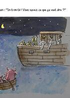 Guide de survie sur l'arche. : Chapter 1 page 14