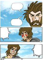 Saint Seiya : Hypermythe : Chapter 4 page 23