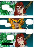 Saint Seiya : Hypermythe : Chapter 4 page 26
