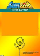 Saint Seiya : Hypermythe : Chapter 4 page 36