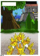 Saint Seiya : Hypermythe : Chapter 4 page 1