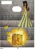 Saint Seiya : Hypermythe : Chapter 4 page 3