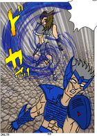 Saint Seiya : Hypermythe : Chapter 4 page 4