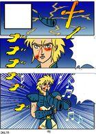 Saint Seiya : Hypermythe : Chapter 4 page 16