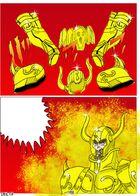 Saint Seiya : Hypermythe : Chapter 4 page 19