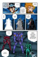 SAINT SEIYA GIGANTOMACHIA : Chapitre 3 page 6