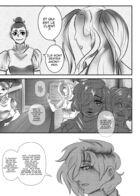 Doragon : Chapitre 11 page 4