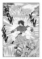 Saint Seiya Marishi-Ten Chapter : Chapter 4 page 1
