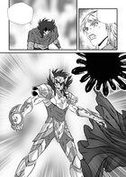 Saint Seiya Marishi-Ten Chapter : Chapter 4 page 4