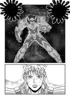 Saint Seiya Marishi-Ten Chapter : Chapter 4 page 13