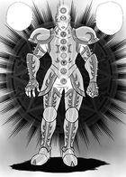 Saint Seiya Marishi-Ten Chapter : Chapter 4 page 14