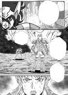 Saint Seiya Marishi-Ten Chapter : Chapter 4 page 16