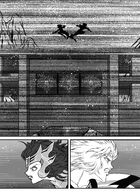 Saint Seiya Marishi-Ten Chapter : Chapter 4 page 18