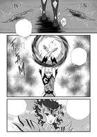 Saint Seiya Marishi-Ten Chapter : Chapter 4 page 20
