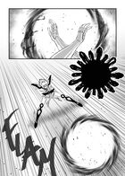 Saint Seiya Marishi-Ten Chapter : Chapter 4 page 7