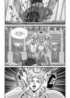 Saint Seiya Marishi-Ten Chapter : Chapitre 4 page 4