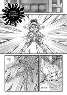 Saint Seiya Marishi-Ten Chapter : Chapitre 4 page 11