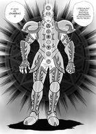 Saint Seiya Marishi-Ten Chapter : Chapitre 4 page 15