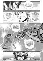 Saint Seiya Marishi-Ten Chapter : Chapitre 4 page 16
