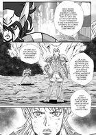 Saint Seiya Marishi-Ten Chapter : Chapitre 4 page 17
