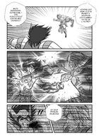 Saint Seiya Marishi-Ten Chapter : Chapitre 4 page 18