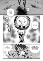 Saint Seiya Marishi-Ten Chapter : Chapter 4 page 21