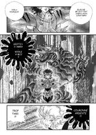 Saint Seiya Marishi-Ten Chapter : Chapter 4 page 22